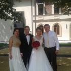 Nunta Monica si Mihai