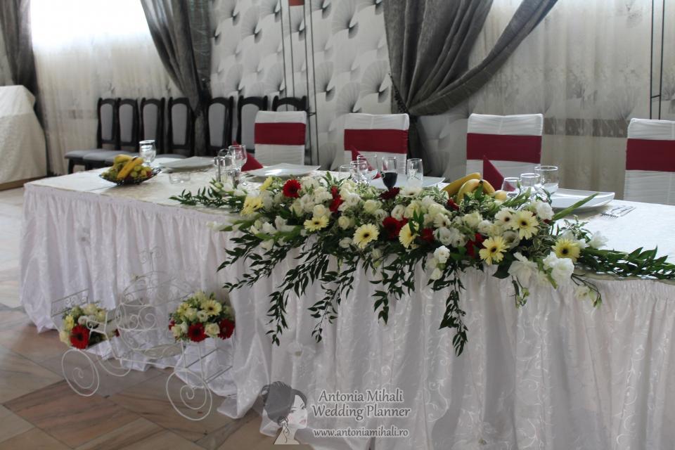 Nunta Alexandra si Ioan