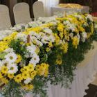 Nunta cu margarete