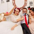 Nunta Iulia si Marius