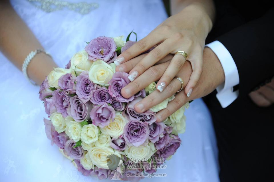 Nunta Laura si Bogdan