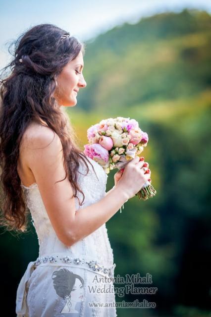 Nunta Cristina si Ionut