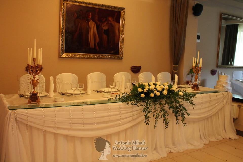 Nunta 21 septembrie