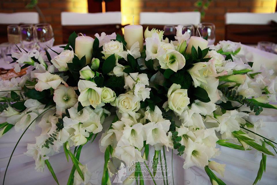 Nunta Laura si Zoli