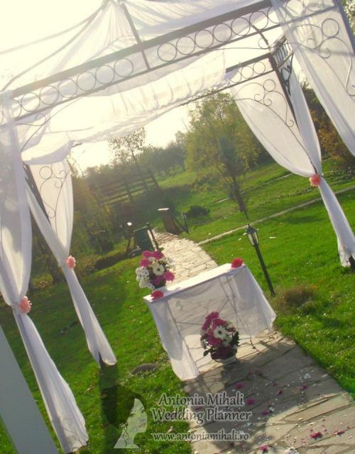 Nunta Ioana si Dorin