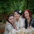 Nunta cu danteluta