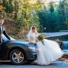 Nunta Eugenia si Calin